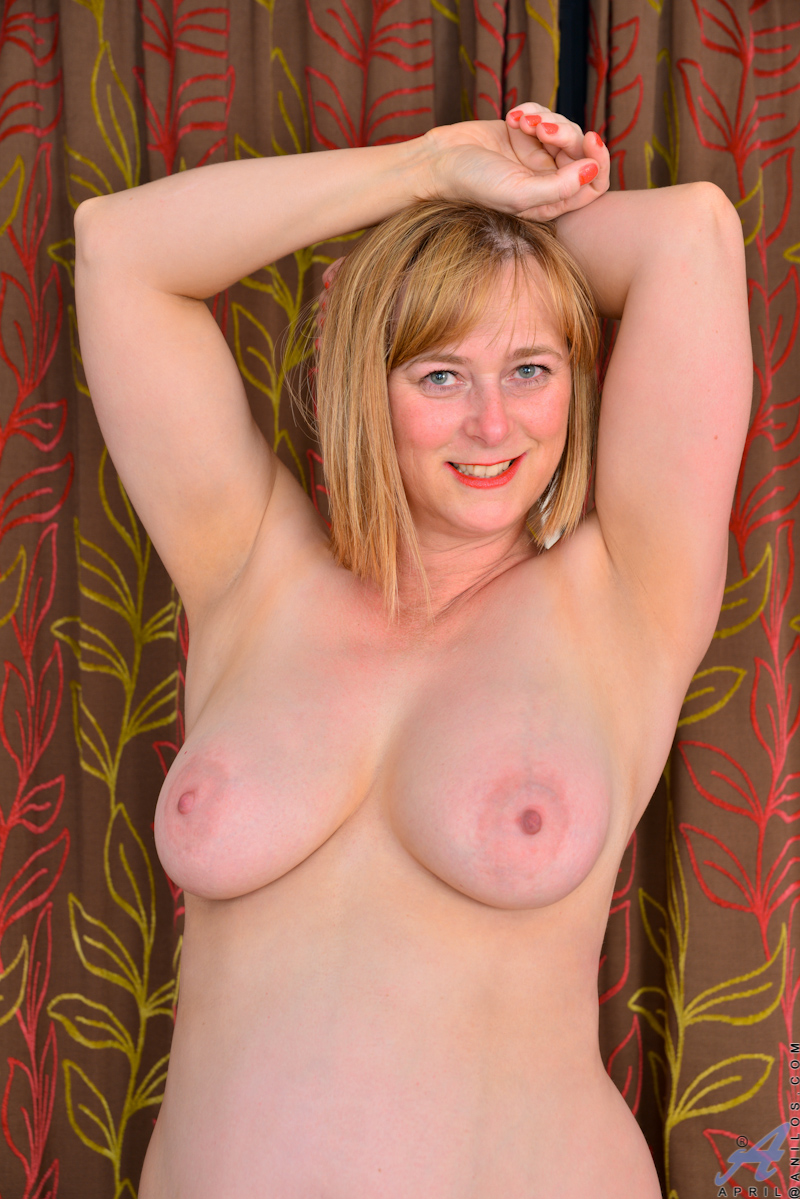 Blonde Puffy Nipples Fuck