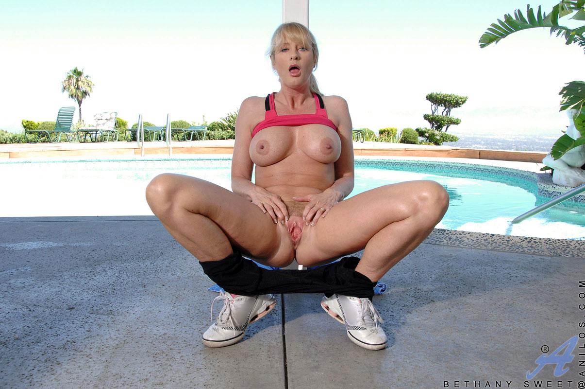 bethany sweet nude sex