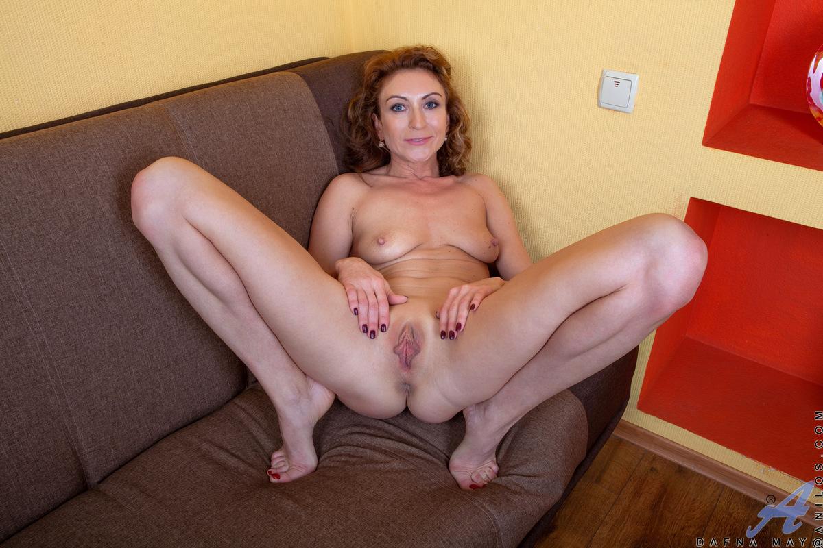 Anilos.com - Dafna May: Simply Sensual