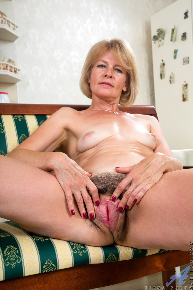 Preview Anilos - Hairy Pussy