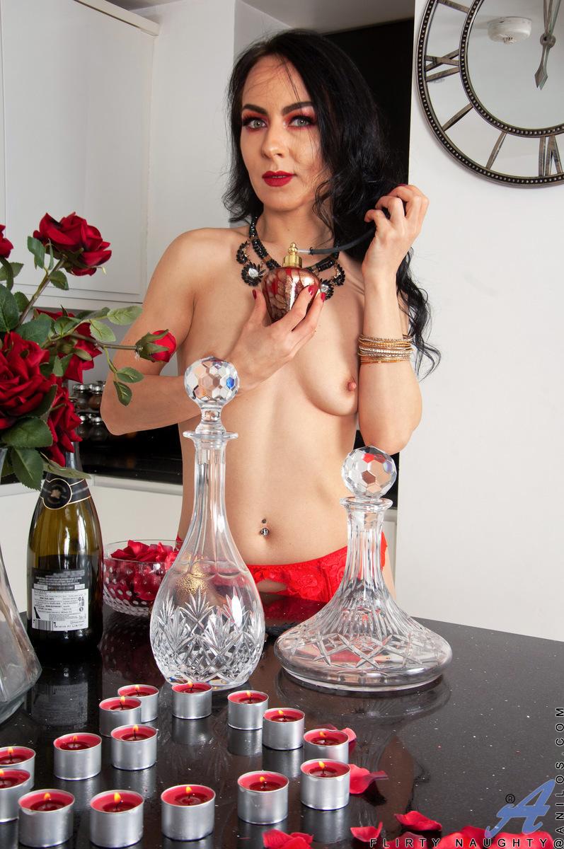 Anilos.com - Flirty Naughty: Be Mine