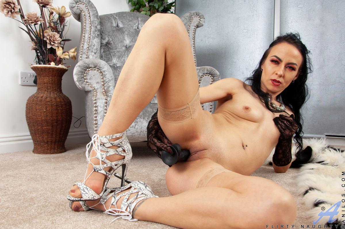 Anilos.com - Flirty Naughty: Please Me