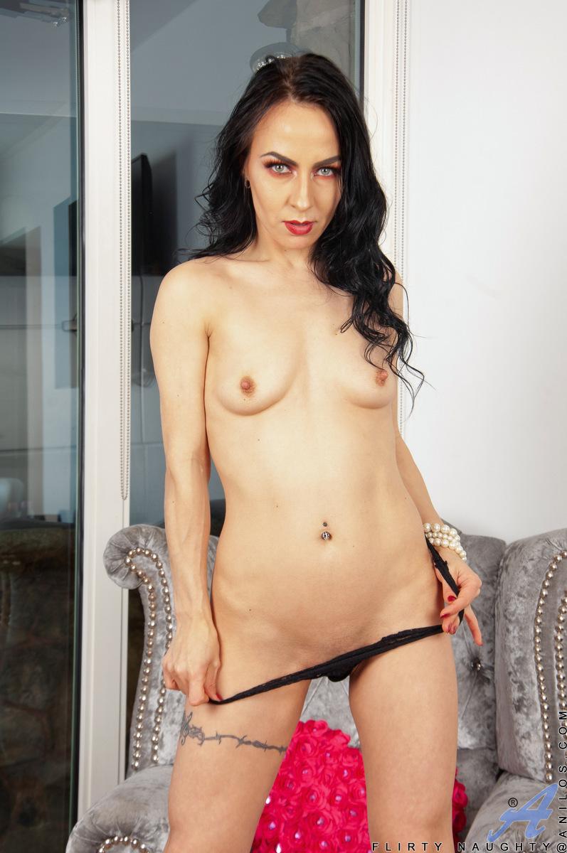 Anilos.com - Flirty Naughty: When She Cums