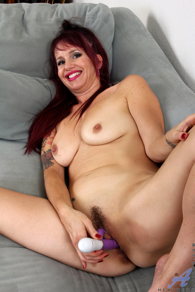 Anilos.com - Heather: Horny With Heather