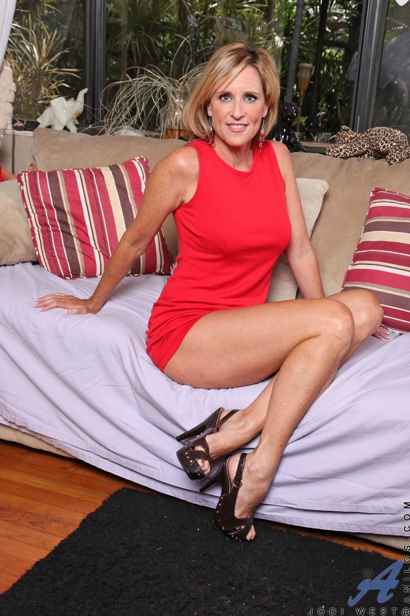 jodi west hot videos
