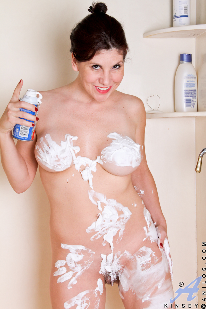 For pussy women cream shaving join