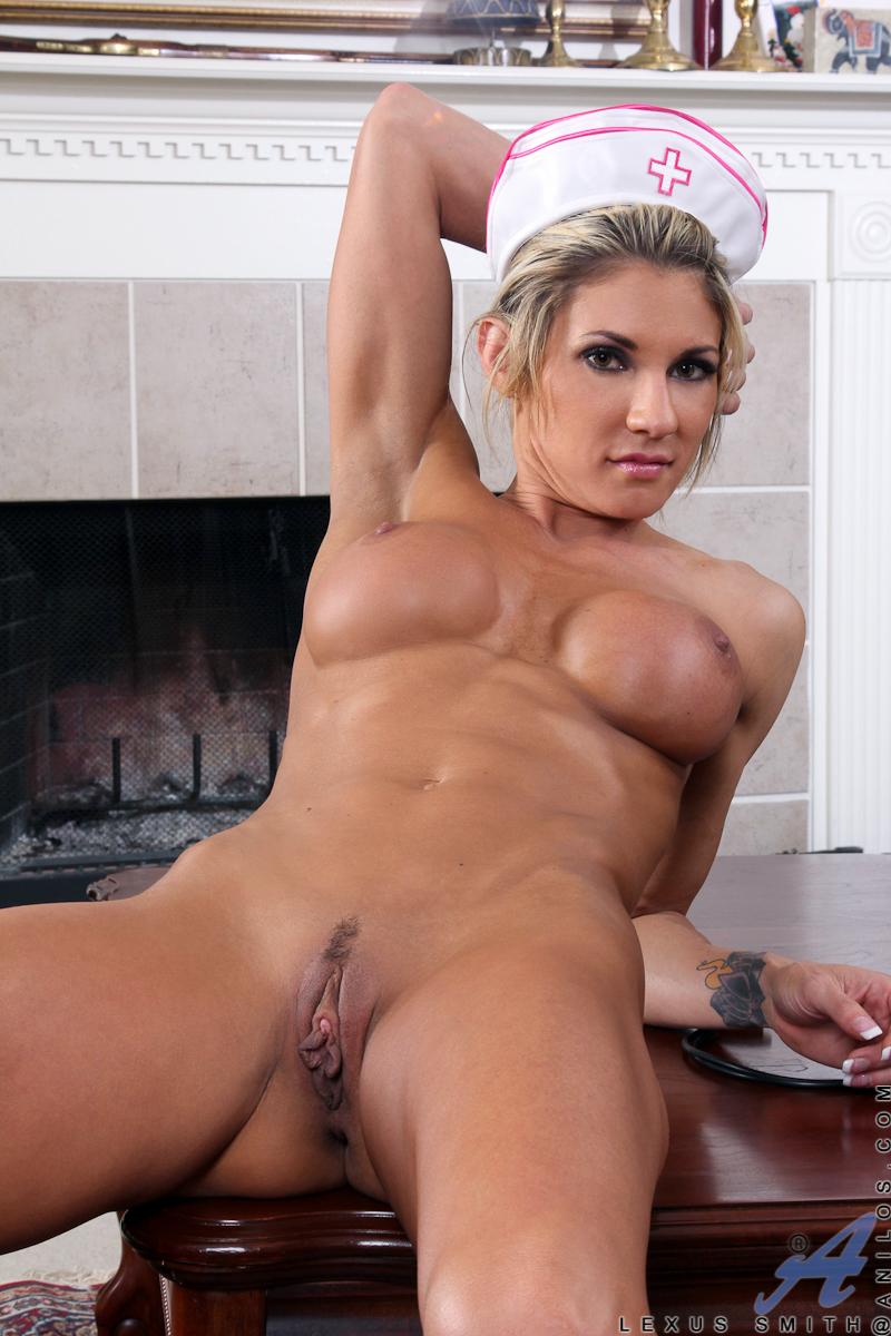 sexy smith