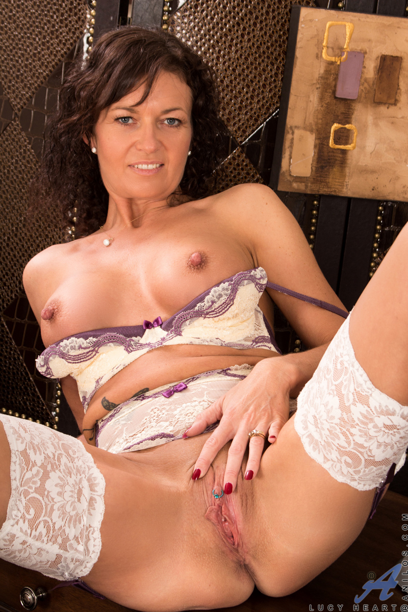 hot porn lady model