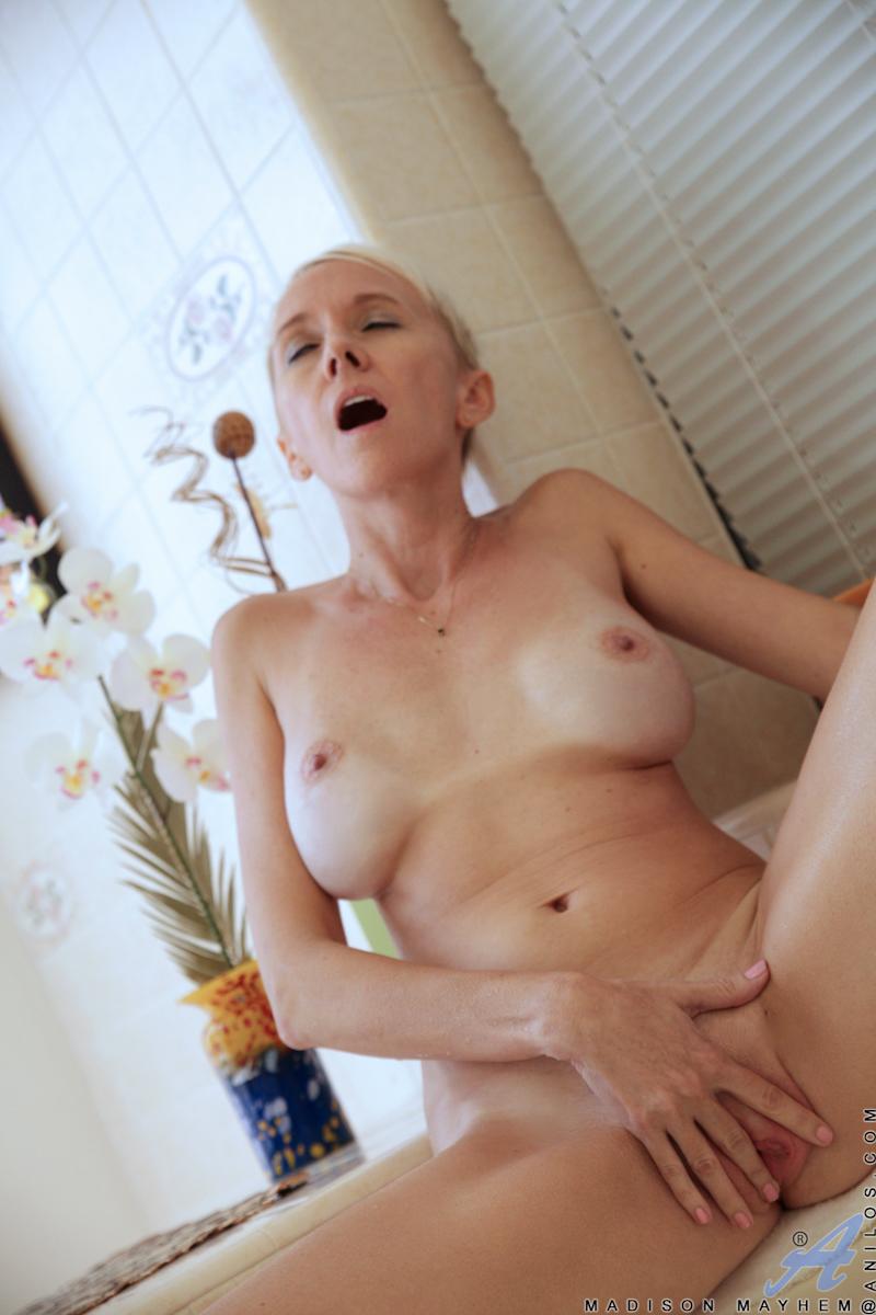 madison mayhem porn