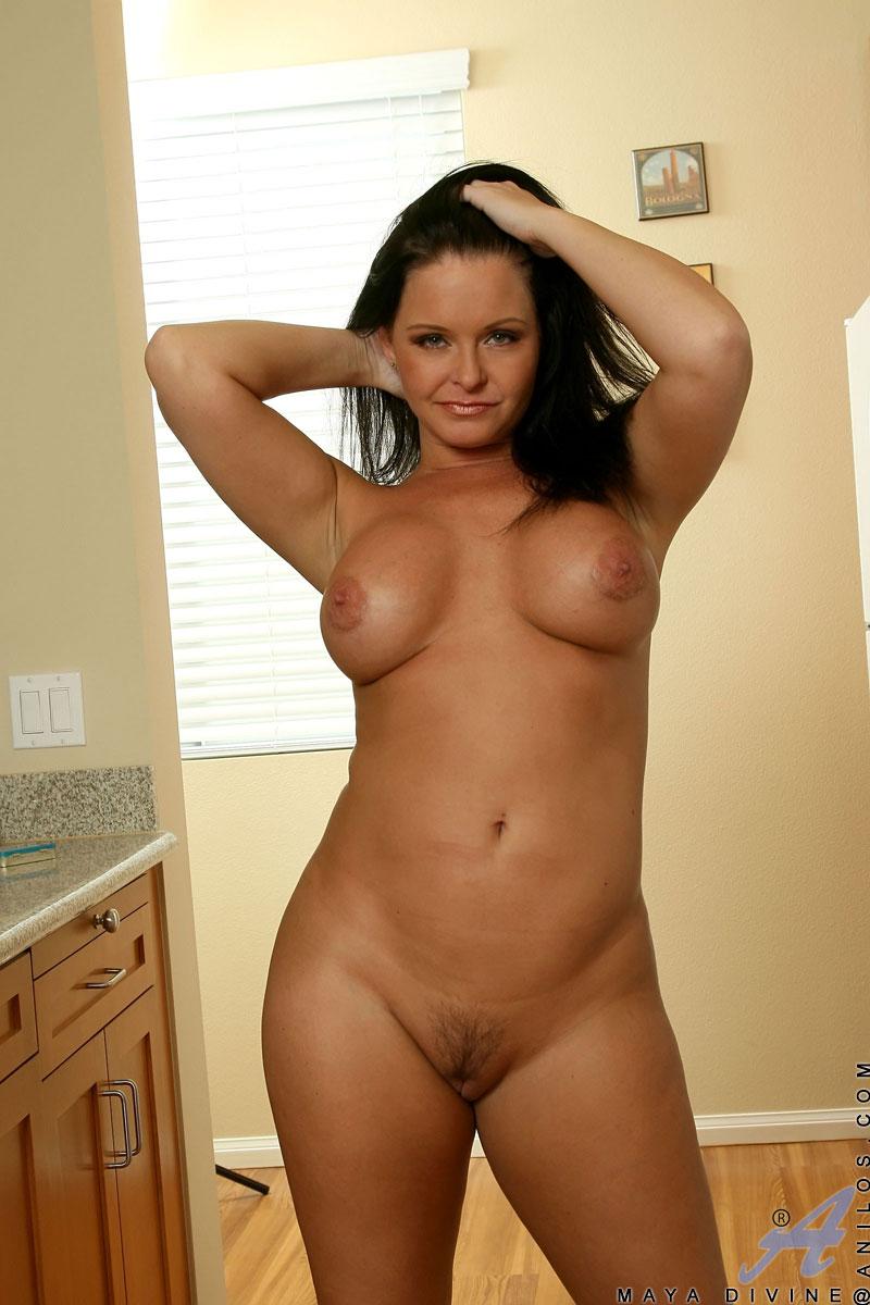 Butt naked sluts