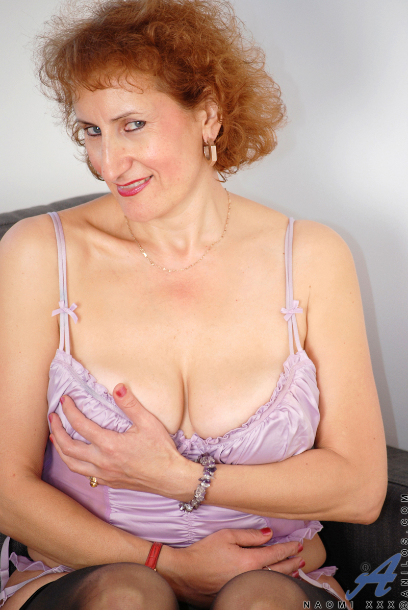Hairy berna mature porn