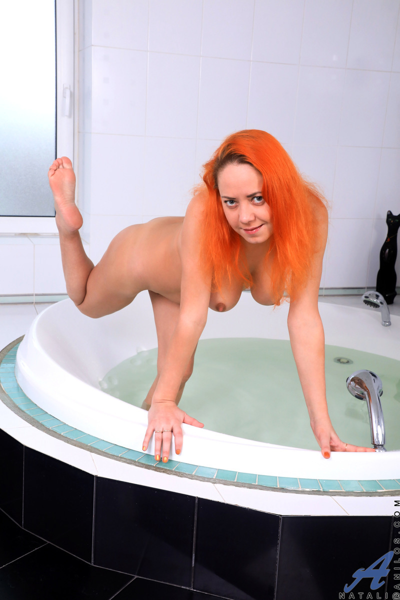 Anilos.com - Natali: Wet Fun
