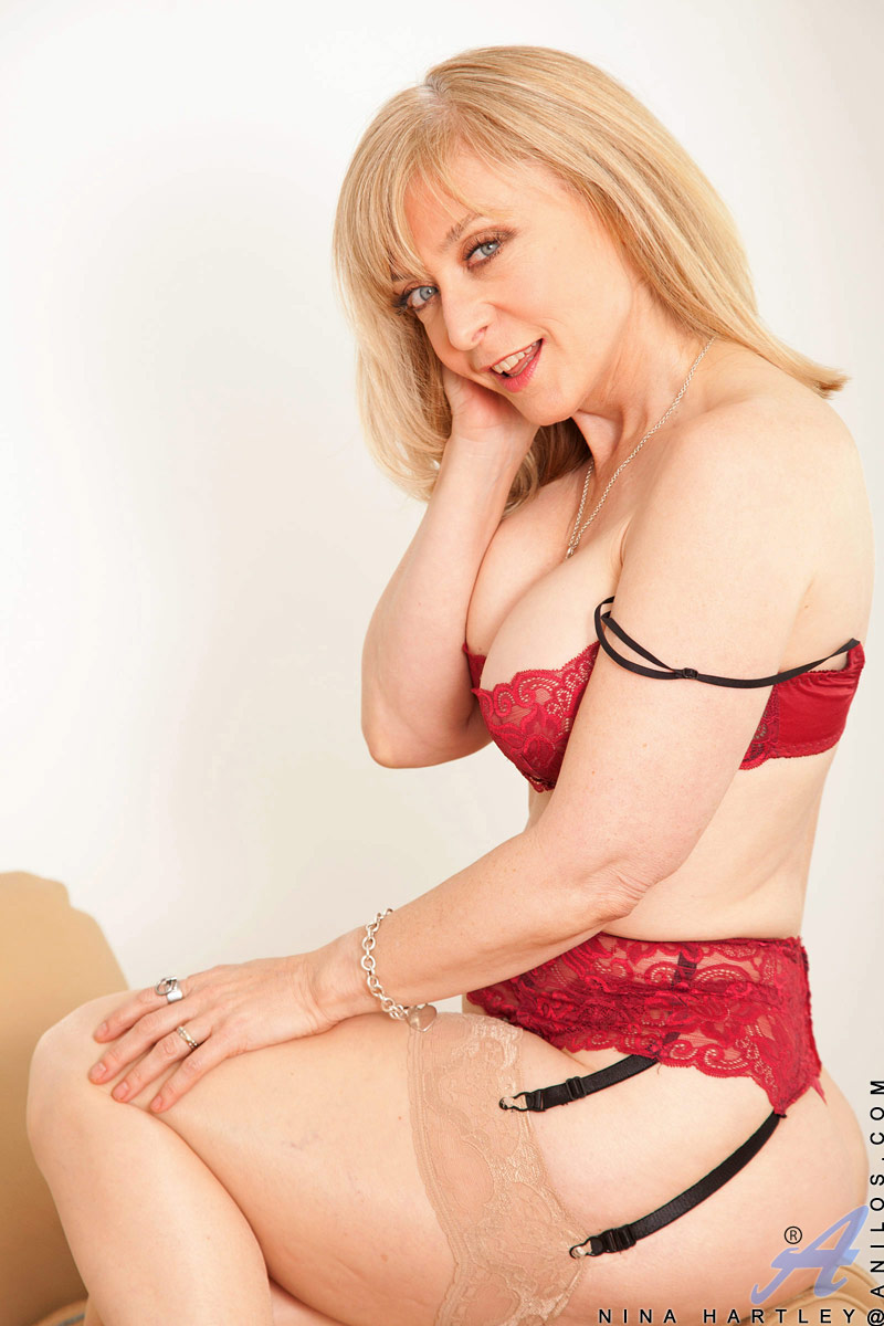 nina hartley pictures