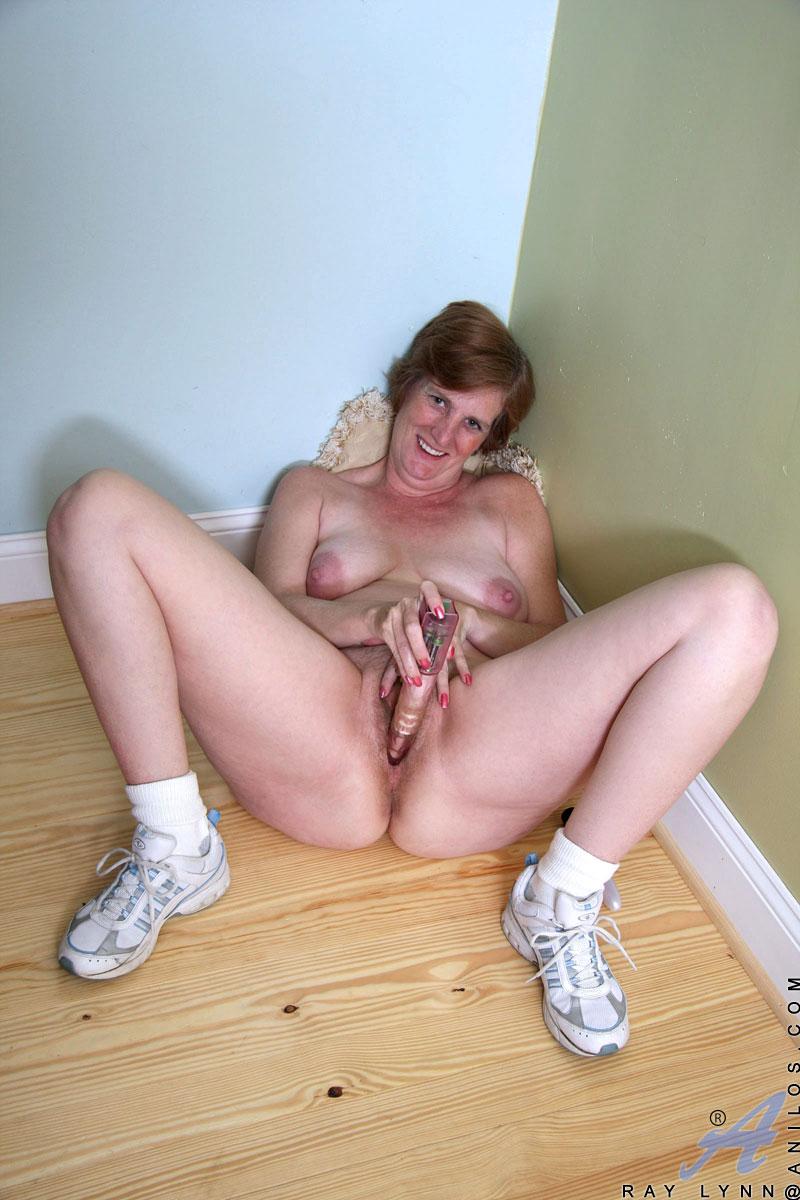Ladies horny pics old