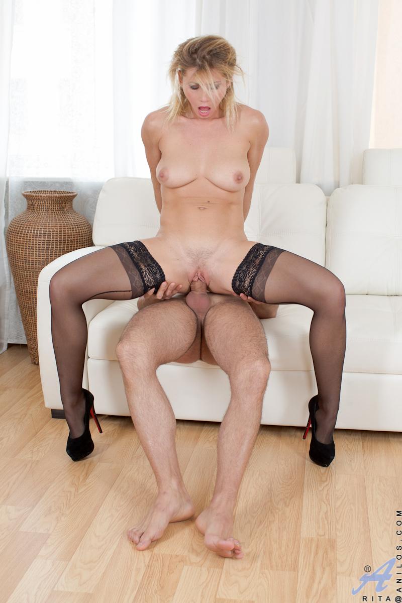 horny stockings