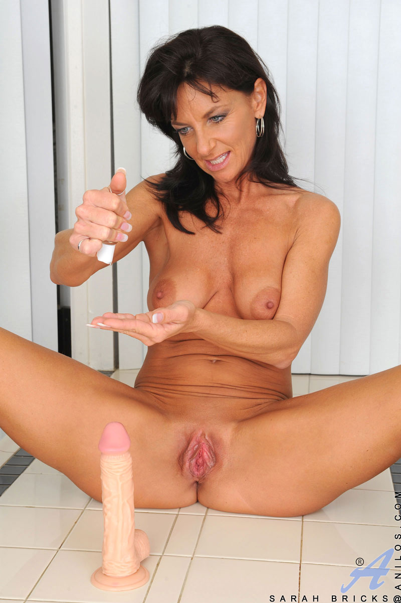 Milf with three guys slutload