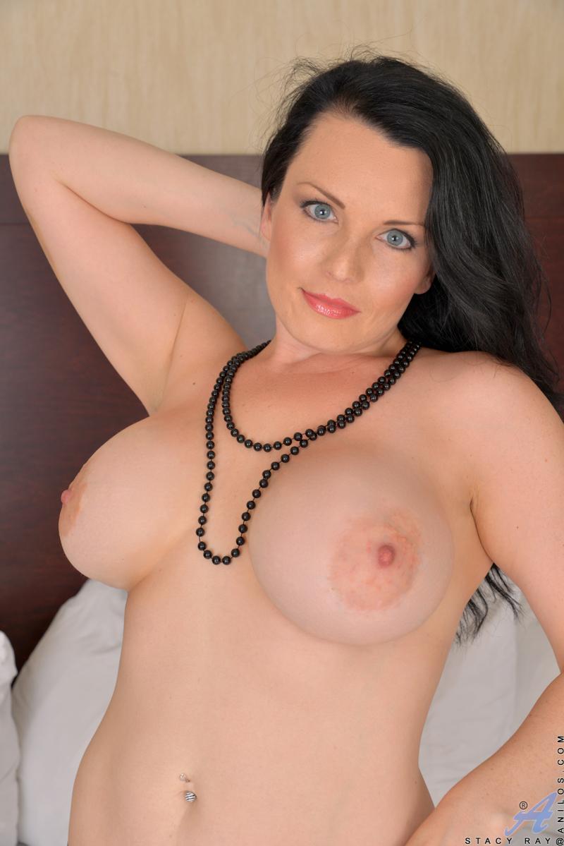 Blonde Lisa Demarco