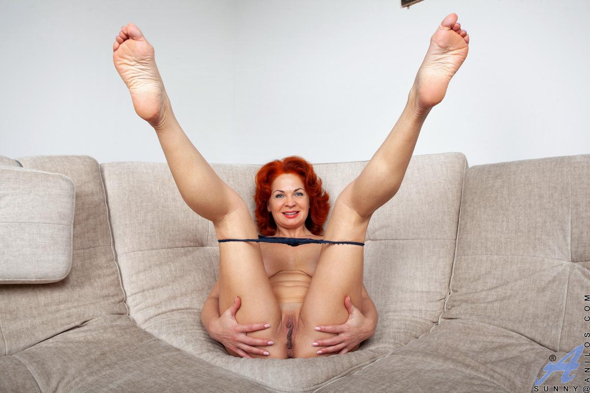 Anilos.com - Sunny: Feminine Touch