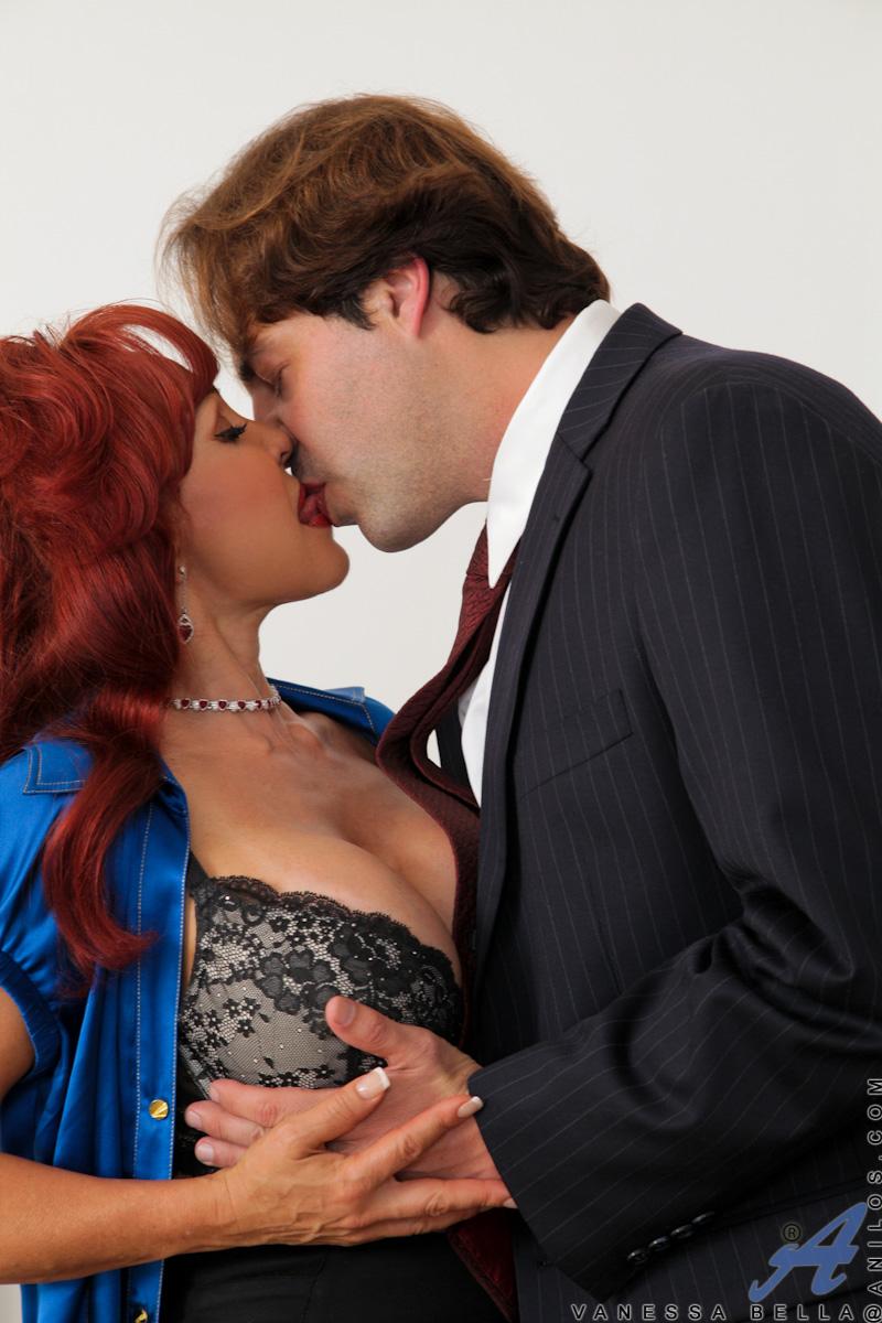 Hope, it's Mature redhead vanessa bella milf accept. opinion