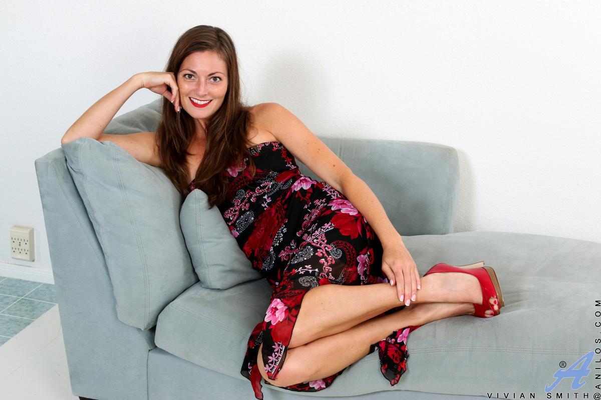 Anilos.com - Vivian Smith: Cum For You
