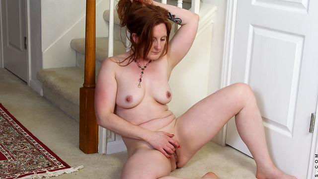 Big Cunt MILF Sex – Big Titty Climax