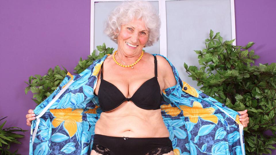 Picture porn Betty body