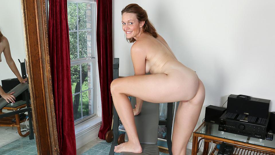 Camille johnson nude