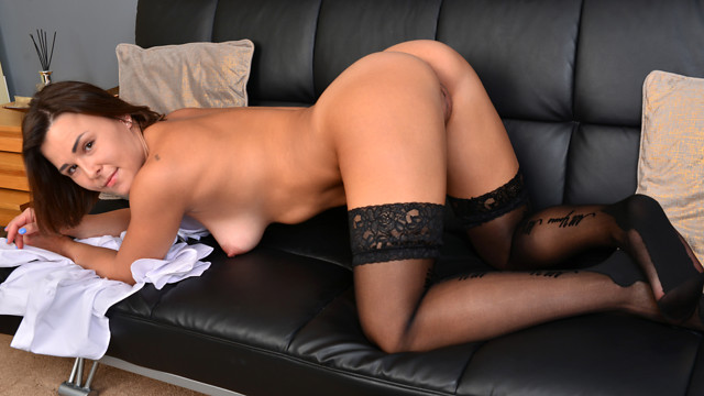 Hot Housewife - Anilos.com