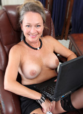 Porn Gets Her Excited