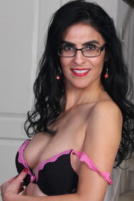 Theresa naked amateur
